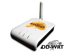 DD-WRT Router